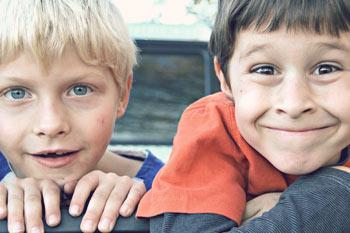 Belmont Kids