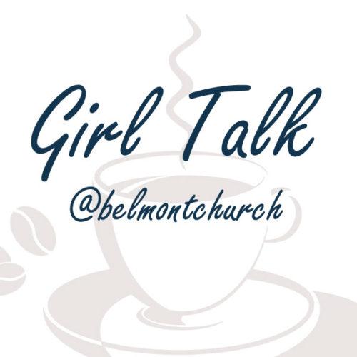 Girl Talk Potluck Brunch