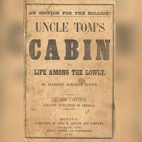 An Evening with Harriet Beecher Stowe: Literary Soldier