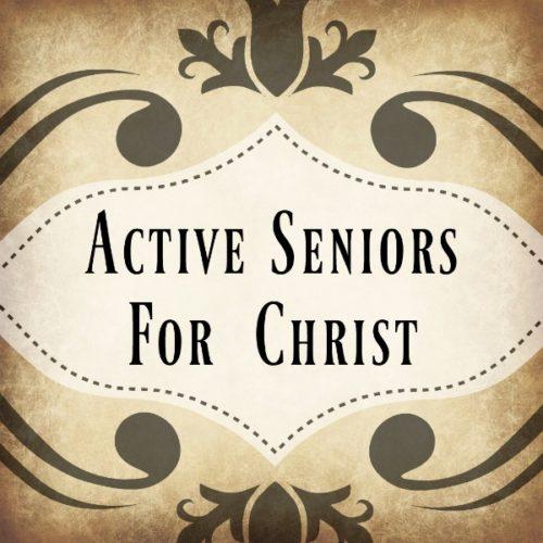 Active Seniors for Christ