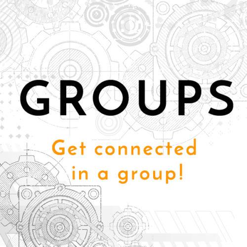 Groups – Full Schedule