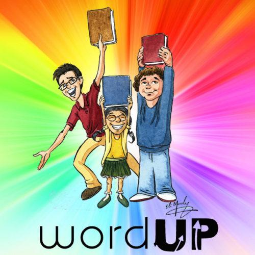 Word UP! – Belmont Kids