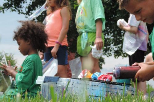 Belmont Kids Day Camp - June 11-15