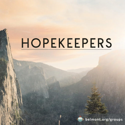 Hopekeeper's Group