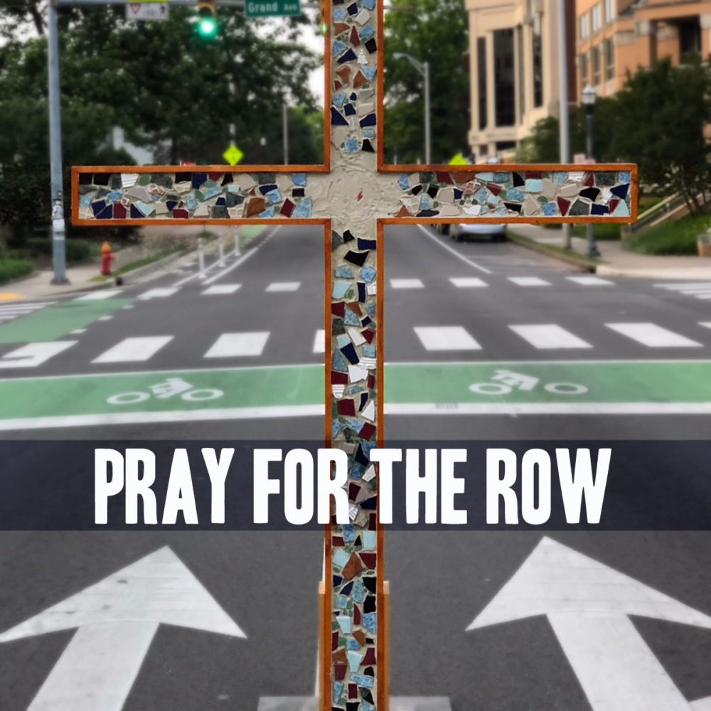Pray for the Row