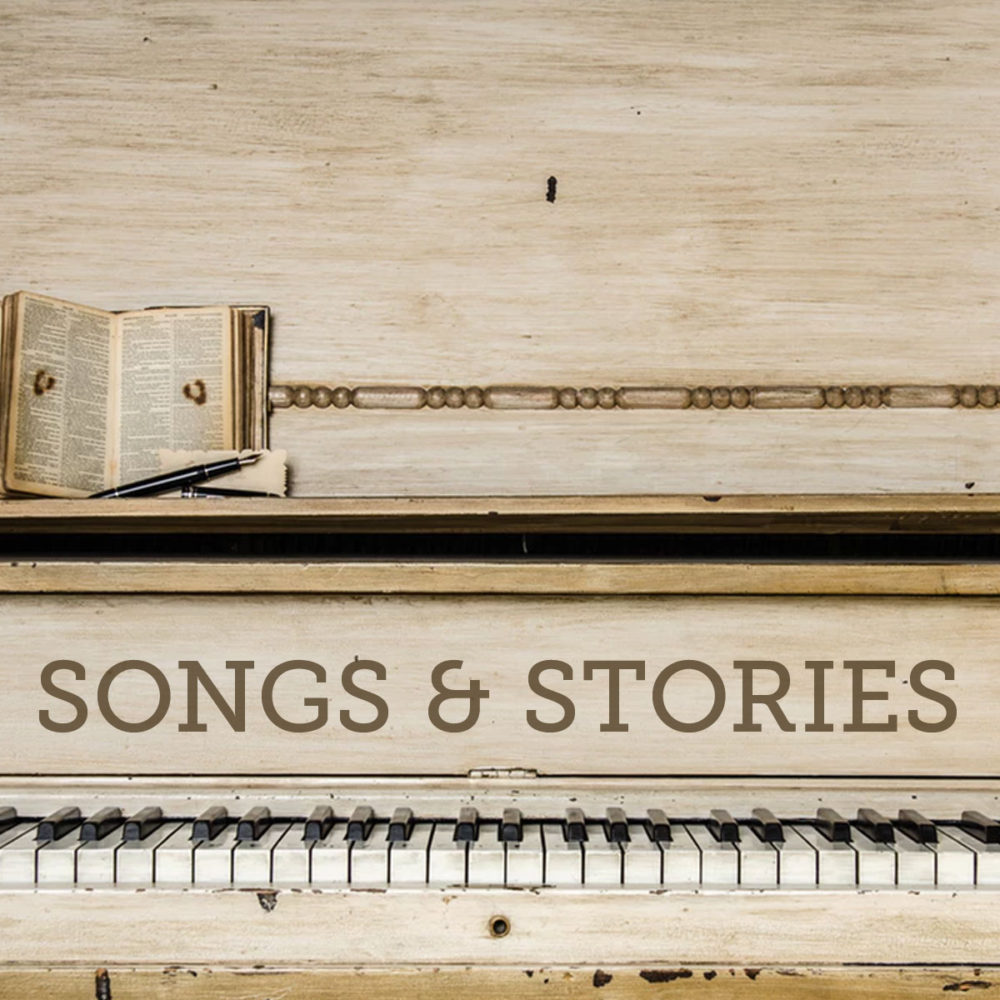 Songs & Stories Night