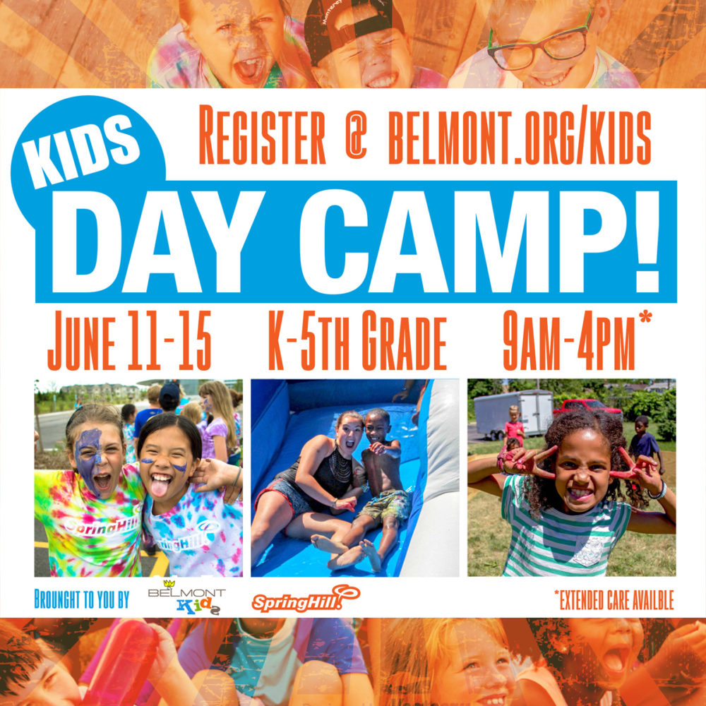 Kids Day Camp