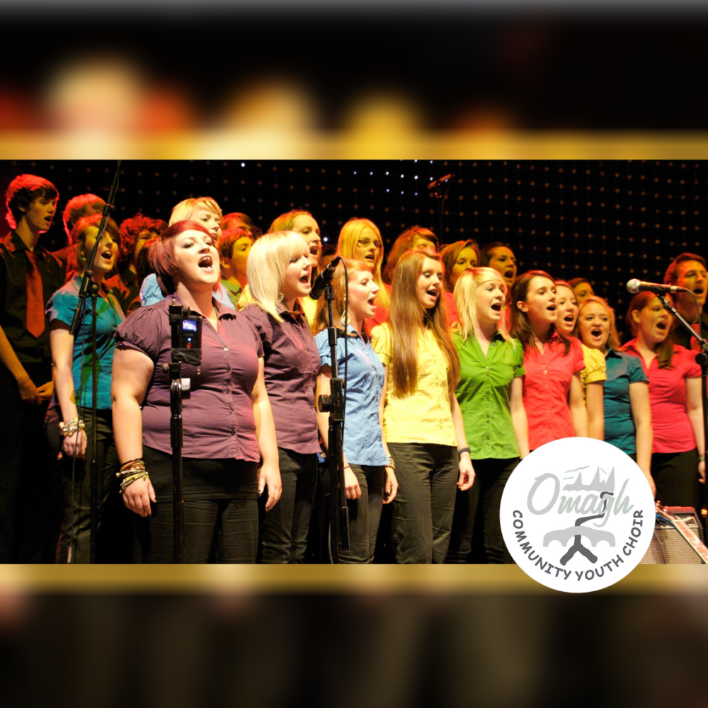 Omagh Community Irish Youth Choir