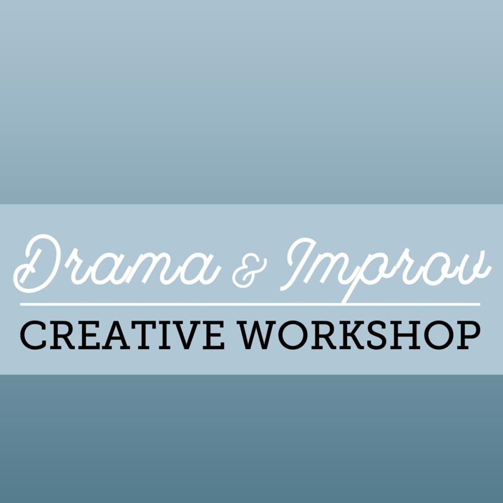 Drama and Improv