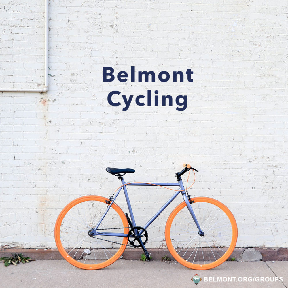 Belmont Cycling Group