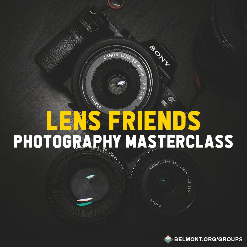 Lens Friends