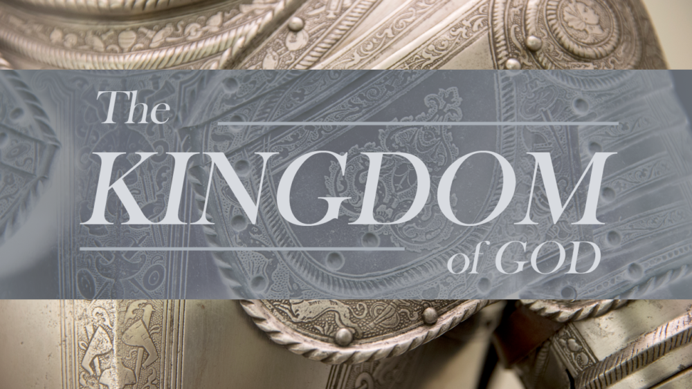 The Kingdom of God Part VI: The Kingdom's Greatest Enemy