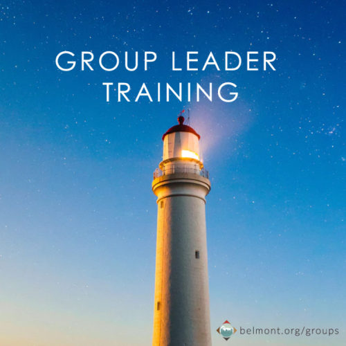 Group Leader Essential Training