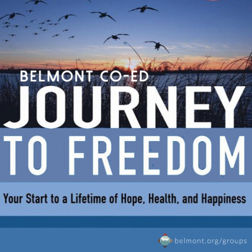 Co-Ed Journey to Freedom