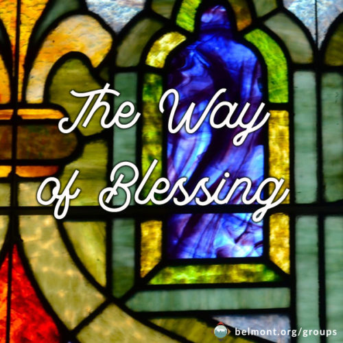 The Way of Blessing study group