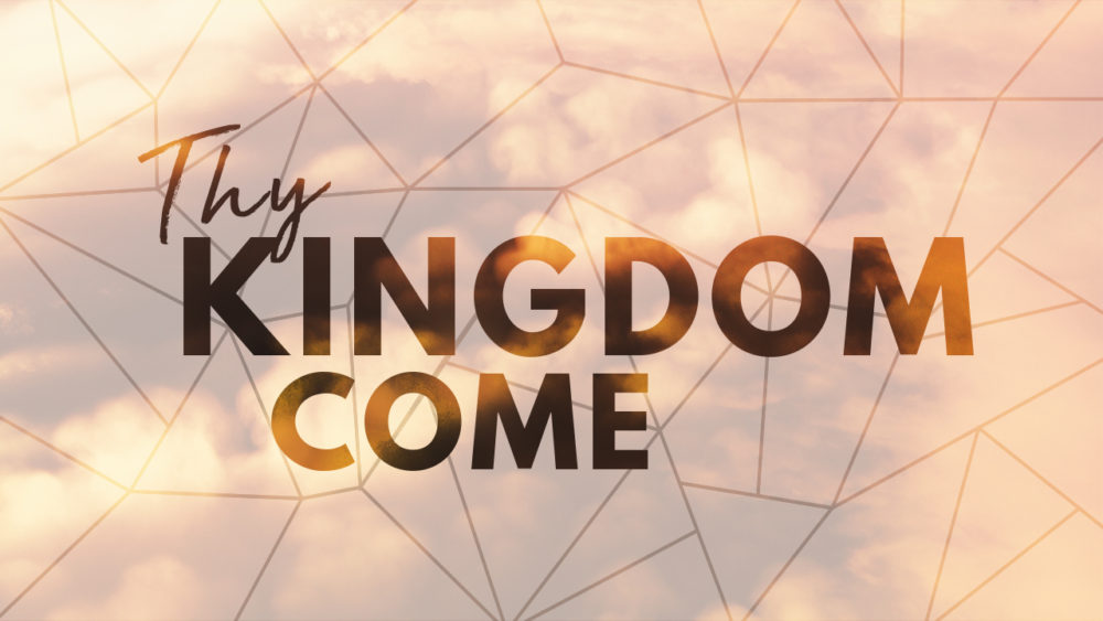 The Kingdom of God is a Flowing River