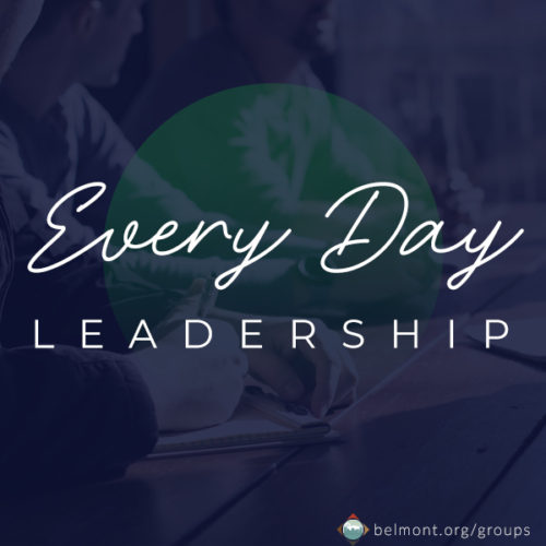 Every Day Leadership
