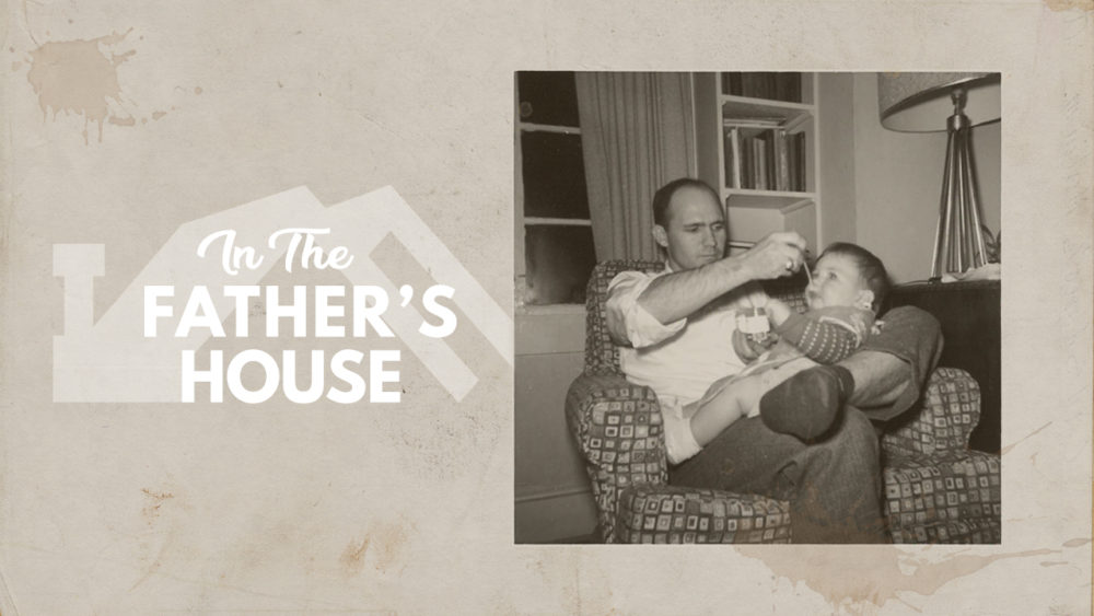 In the Father's House