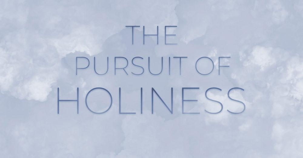 Holiness: How Do Holy People Dress?