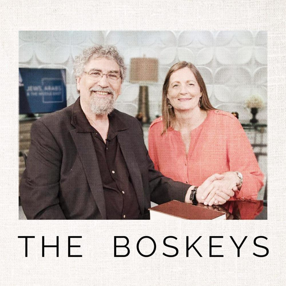 Belmont Global – The Boskeys