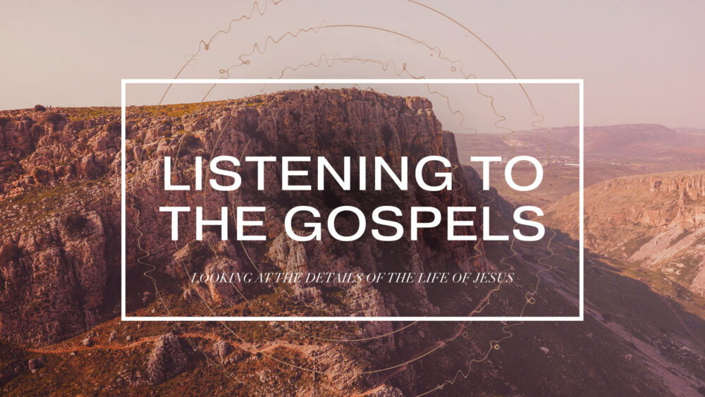 The Cycle of Discipleship