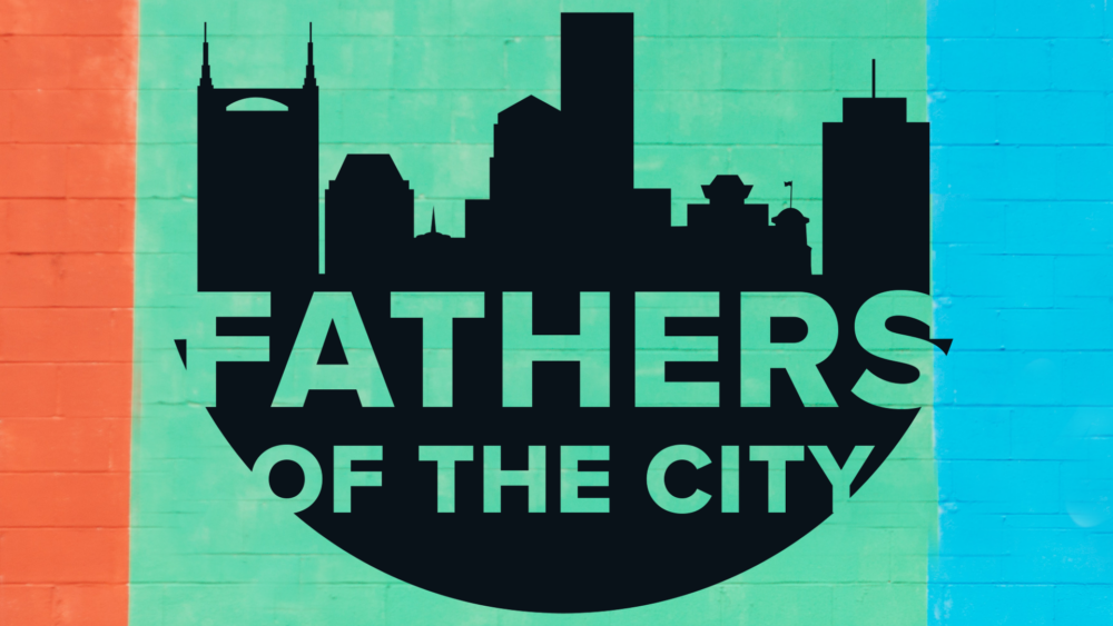 Fathers of the City :: Scott MacLeod